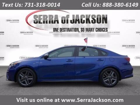 2020 Kia Forte for sale at Serra Of Jackson in Jackson TN
