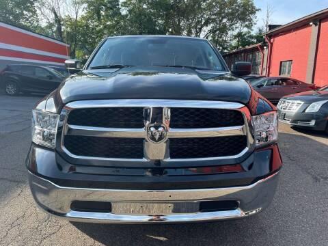 2019 RAM Ram Pickup 1500 Classic for sale at John Warne Motors in Canonsburg PA