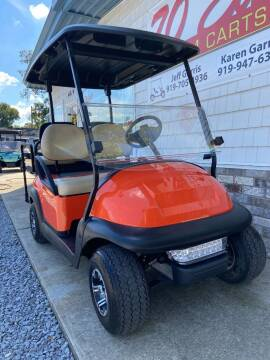 2012 Club Car Precedent for sale at 70 East Custom Carts Atlantic Beach in Atlantic Beach NC