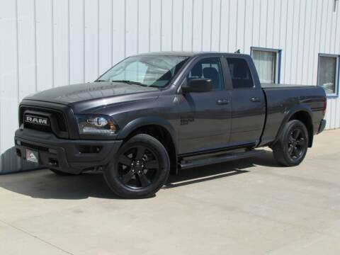 2019 RAM Ram Pickup 1500 Classic for sale at Lyman Auto in Griswold IA