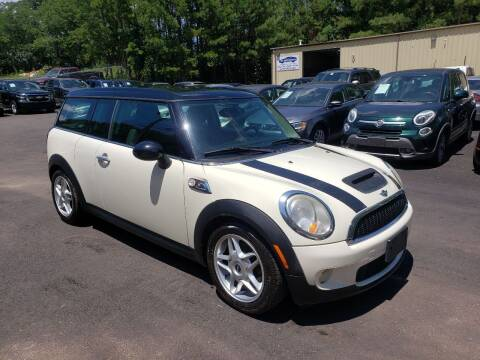 2010 MINI Cooper Clubman for sale at GA Auto IMPORTS  LLC in Buford GA