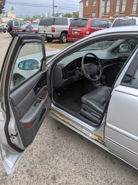 2003 Buick Regal for sale at Corridor Motors in Cedar Rapids IA
