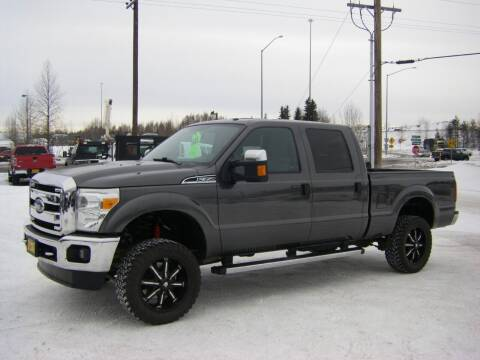 2016 Ford F-350 Super Duty for sale at NORTHWEST AUTO SALES LLC in Anchorage AK