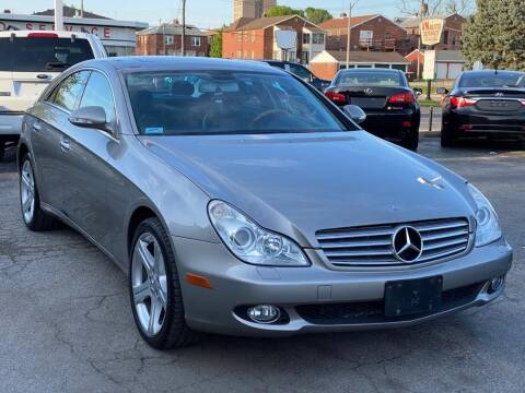 2006 Mercedes-Benz CLS for sale at IMPORT Motors in Saint Louis MO