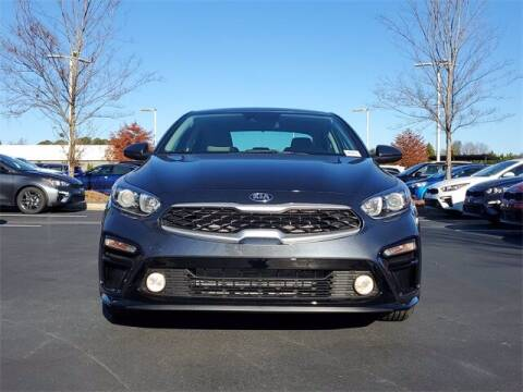 2021 Kia Forte for sale at Lou Sobh Kia in Cumming GA