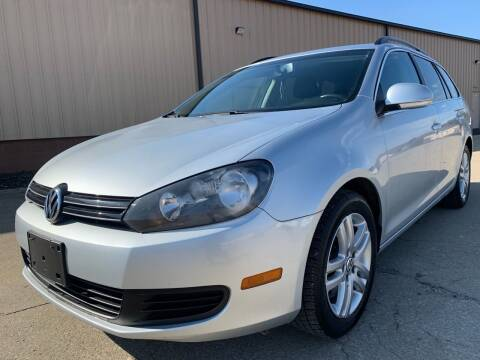 2014 Volkswagen Jetta for sale at Prime Auto Sales in Uniontown OH