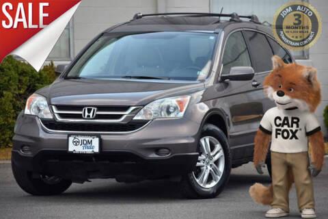 2010 Honda CR-V for sale at JDM Auto in Fredericksburg VA