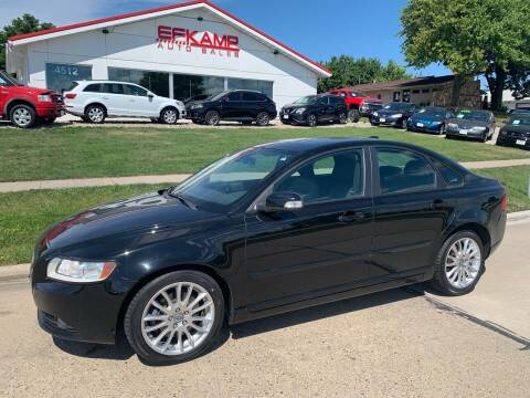 2009 Volvo S40 for sale at Efkamp Auto Sales LLC in Des Moines IA