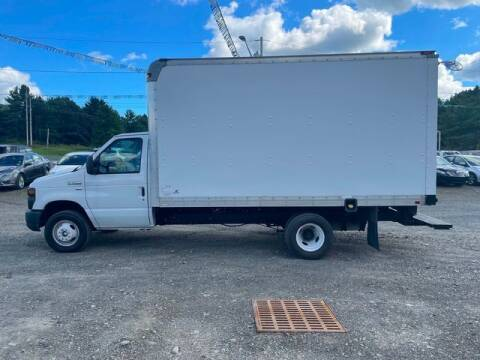 2011 Ford E-Series Chassis for sale at Upstate Auto Sales Inc. in Pittstown NY