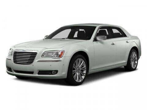 2014 Chrysler 300 for sale at Griffin Buick GMC in Monroe NC