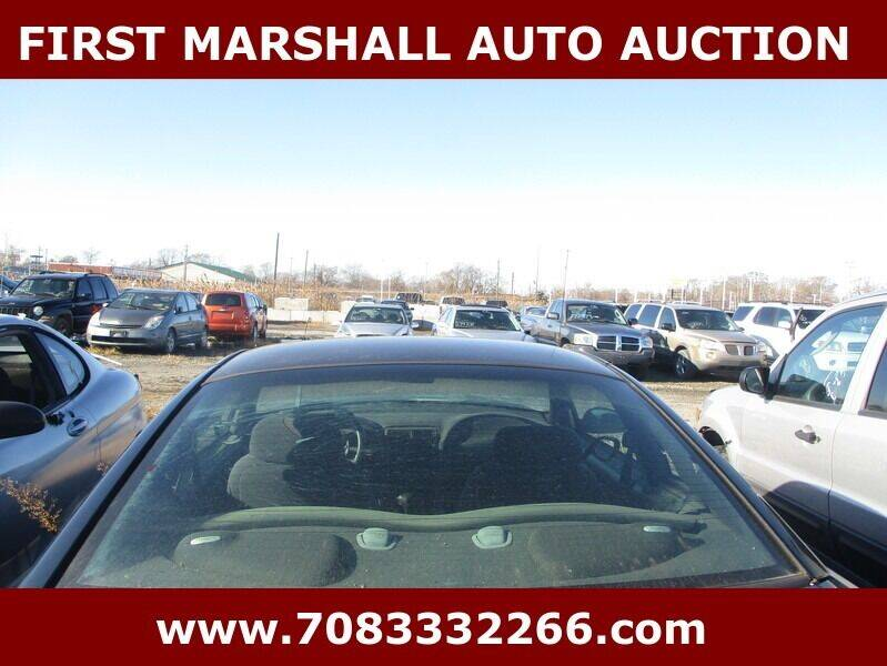 2002 Ford Mustang 2dr Fastback - Harvey IL