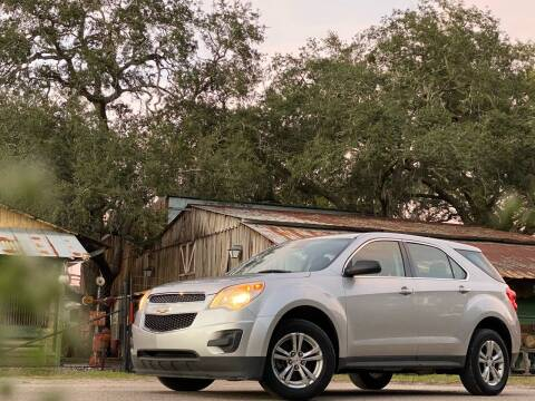 2013 Chevrolet Equinox for sale at OVE Car Trader Corp in Tampa FL
