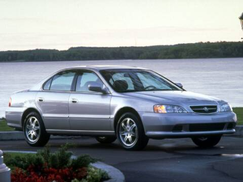 1999 Acura TL for sale at Hi-Lo Auto Sales in Frederick MD