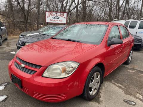 2008 Chevrolet Cobalt for sale at White River Auto Sales in New Rochelle NY