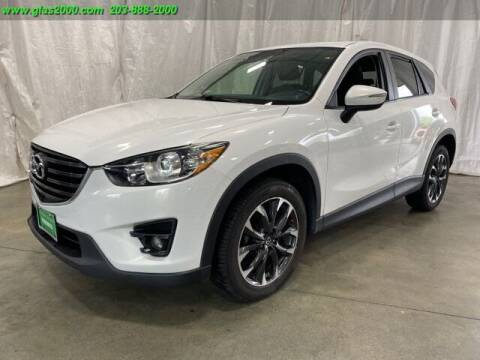 2016 Mazda CX-5 for sale at Green Light Auto Sales LLC in Bethany CT