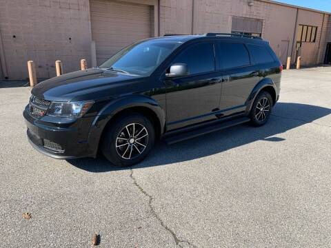 2017 Dodge Journey for sale at Certified Auto Exchange in Indianapolis IN