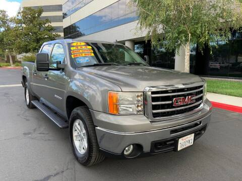 2013 GMC Sierra 1500 for sale at Right Cars Auto Sales in Sacramento CA