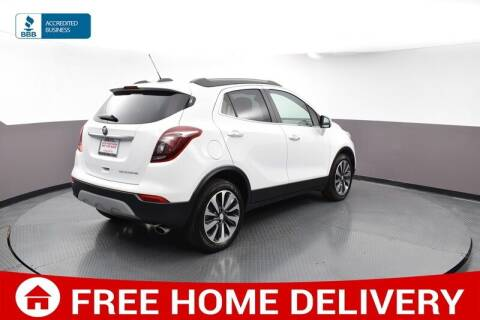 2019 Buick Encore for sale at Florida Fine Cars - West Palm Beach in West Palm Beach FL
