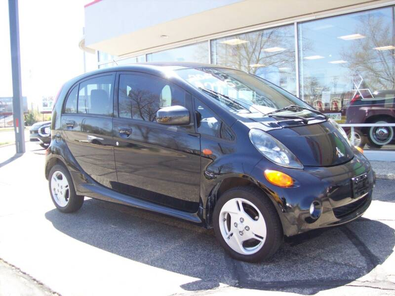 2012 Mitsubishi i-MiEV for sale in Holland, MI