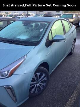 2019 Toyota Prius for sale at Royal Moore Custom Finance in Hillsboro OR