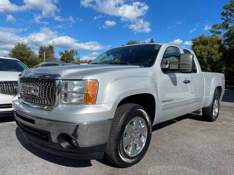 2013 GMC Sierra 1500 for sale at Upfront Automotive Group in Debary FL