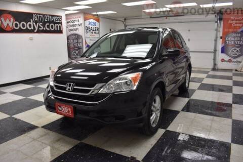 2010 Honda CR-V for sale at WOODY'S AUTOMOTIVE GROUP in Chillicothe MO