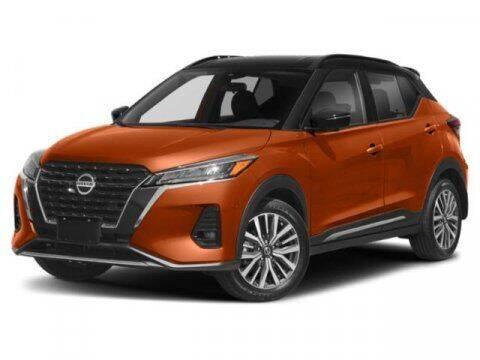 2021 Nissan Kicks for sale at Scott Evans Nissan in Carrollton GA
