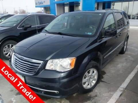 2013 Chrysler Town and Country for sale at Heath Phillips in Kearney NE