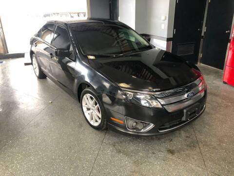 2006 Ford Fusion for sale at Settle Auto Sales TAYLOR ST. in Fort Wayne IN