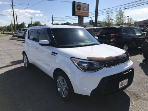 2015 Kia Soul for sale at Cars 4 Grab in Winchester VA