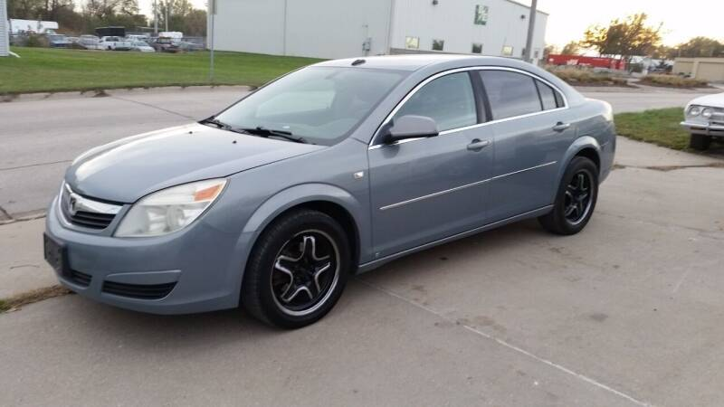 2008 Saturn Aura for sale in Council Bluffs, IA