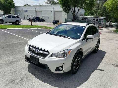 2017 Subaru Crosstrek for sale at Best Price Car Dealer in Hallandale Beach FL