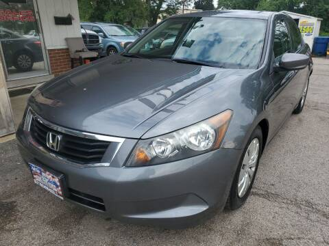 2010 Honda Accord for sale at New Wheels in Glendale Heights IL
