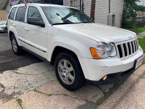2010 Jeep Grand Cherokee for sale at GLOBAL MOTOR GROUP in Newark NJ