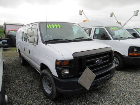 2010 Ford E-Series Chassis for sale at Royal Auto Sales, LLC in Algona WA