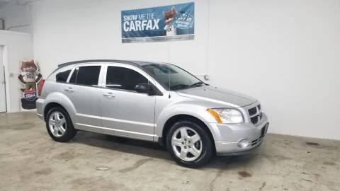 2011 Dodge Caliber for sale at McMinnville Auto Sales LLC in Mcminnville OR