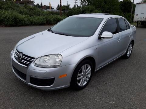 2007 Volkswagen Jetta for sale at South Tacoma Motors Inc in Tacoma WA