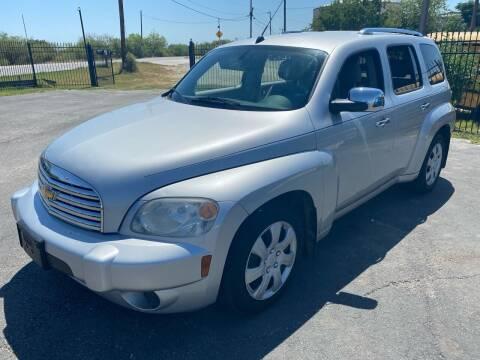 2010 Chevrolet HHR for sale at Silver Auto Partners in San Antonio TX