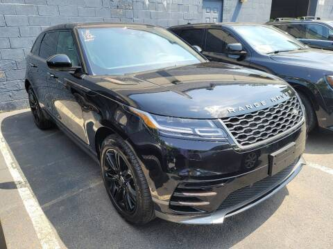 2018 Land Rover Range Rover Velar for sale at AW Auto & Truck Wholesalers  Inc. in Hasbrouck Heights NJ