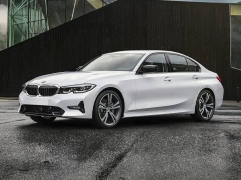 2019 BMW 3 Series for sale at PHIL SMITH AUTOMOTIVE GROUP - Toyota Kia of Vero Beach in Vero Beach FL