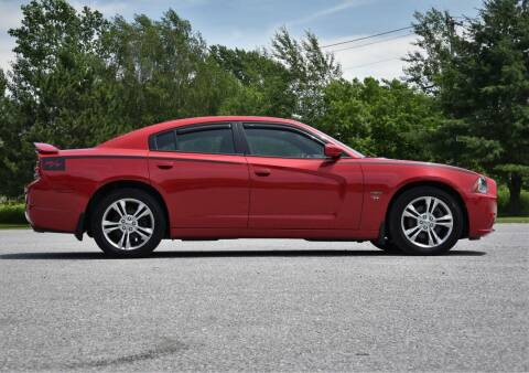 2012 Dodge Charger for sale at Will's Fair Haven Motors in Fair Haven VT