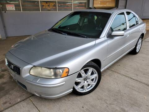 2006 Volvo S60 for sale at Car Planet Inc. in Milwaukee WI