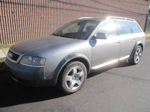 2004 Audi Allroad for sale at G1 AUTO SALES II in Elizabeth NJ