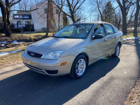 2007 Ford Focus for sale at ARS Affordable Auto in Norristown PA