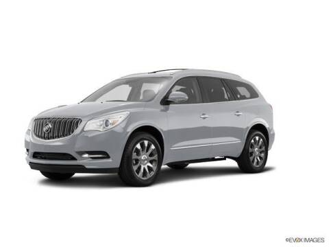 2017 Buick Enclave for sale at Bellavia Motors Chevrolet Buick in East Rutherford NJ