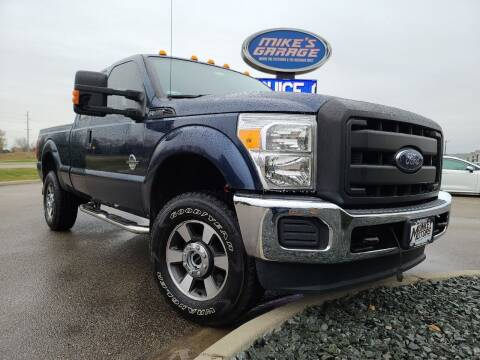 2014 Ford F-350 Super Duty for sale at Monkey Motors in Faribault MN
