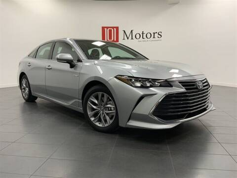 2019 Toyota Avalon Hybrid for sale at 101 MOTORS in Tempe AZ