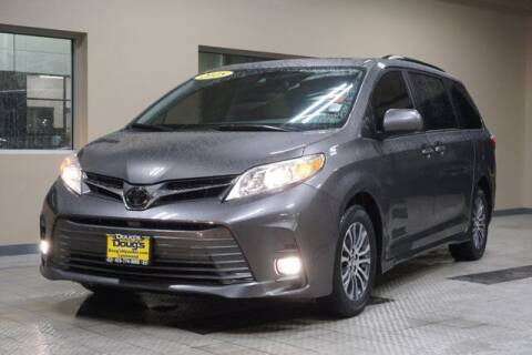 2018 Toyota Sienna for sale at Jeremy Sells Hyundai in Edmunds WA