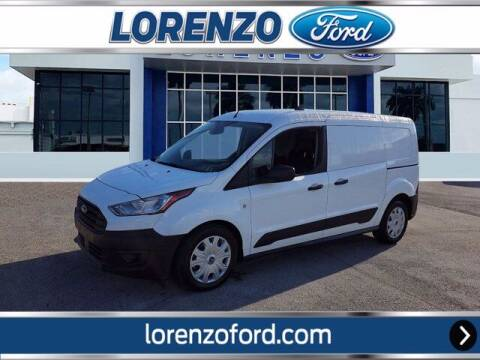 2019 Ford Transit Connect Cargo for sale at Lorenzo Ford in Homestead FL