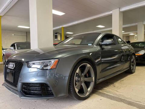 2013 Audi RS 5 for sale at Vantage Auto Wholesale in Lodi NJ